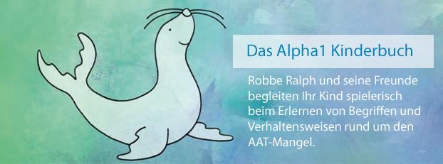 Alpha1-Kinderbuch