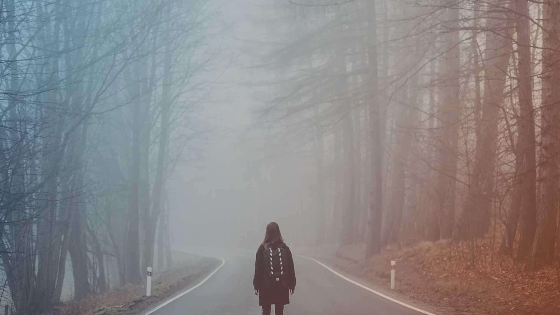 """""""Wenn einer keine Angst hat, hat er keine Phantasie"""""""