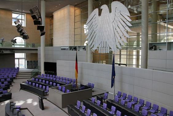 Petition an den Deutschen Bundestag: Aufnahme von Inhalativa in die Substitutionsausschlussliste!