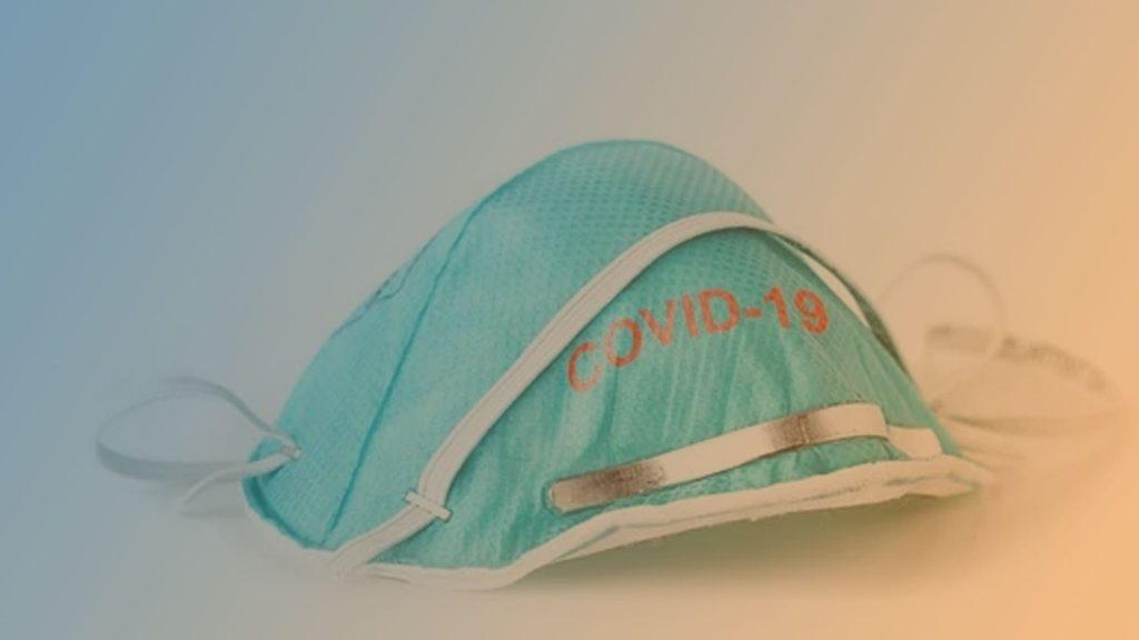 Covid 19 Atemschutzmaske