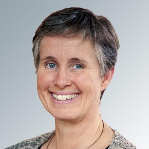 2. Vorsitzende Gabi Niethammer