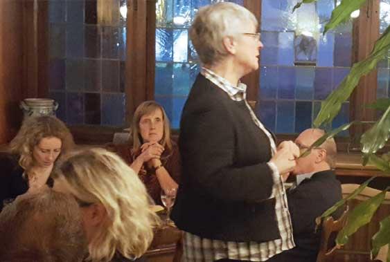 Foto vom Gruppenleitertreffen