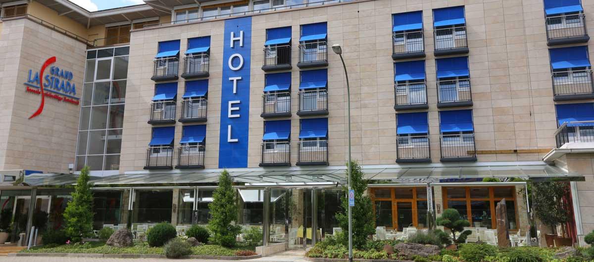 Hotel Kassel