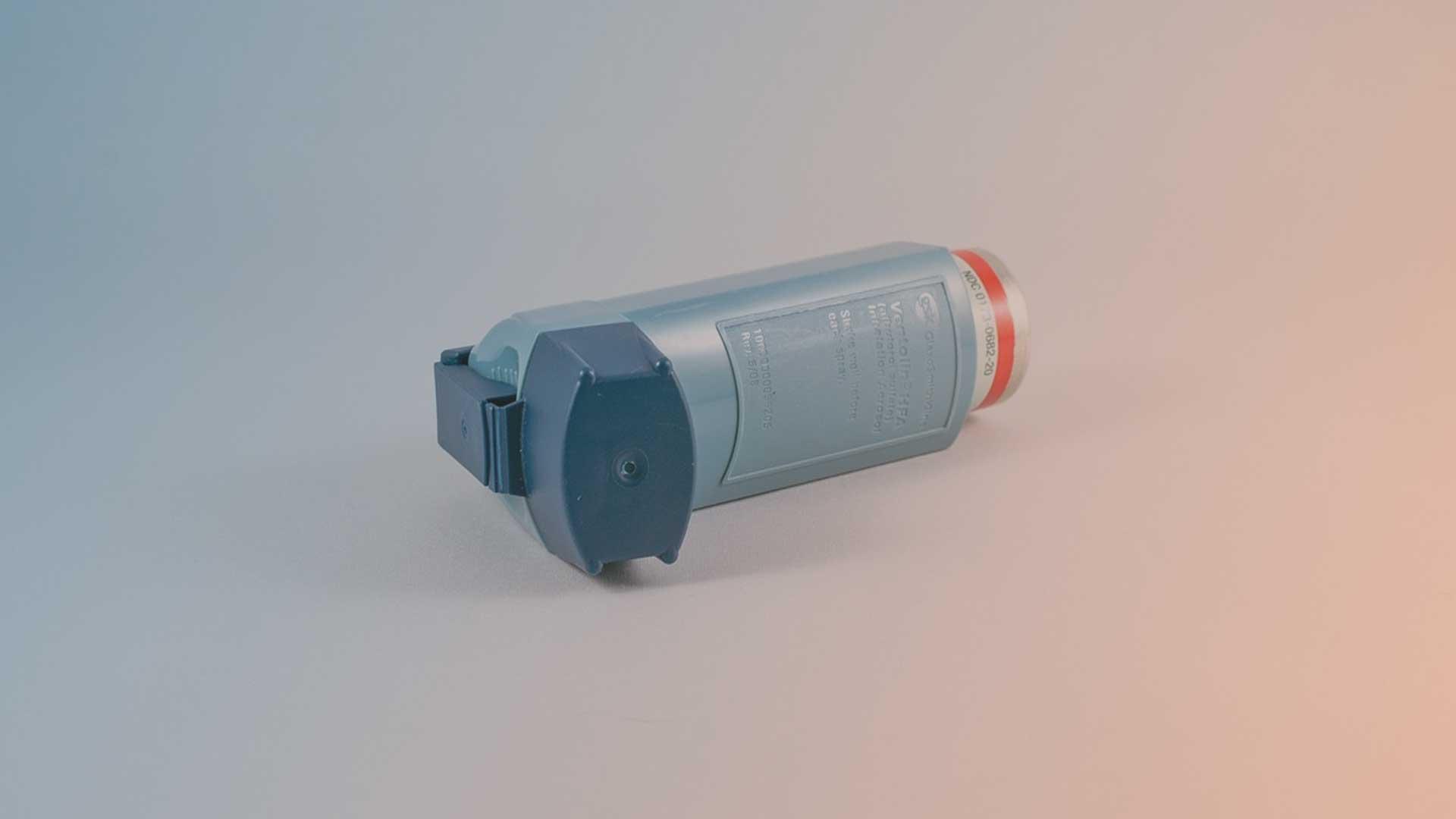Neuerung im Bereich inhalative Therapien