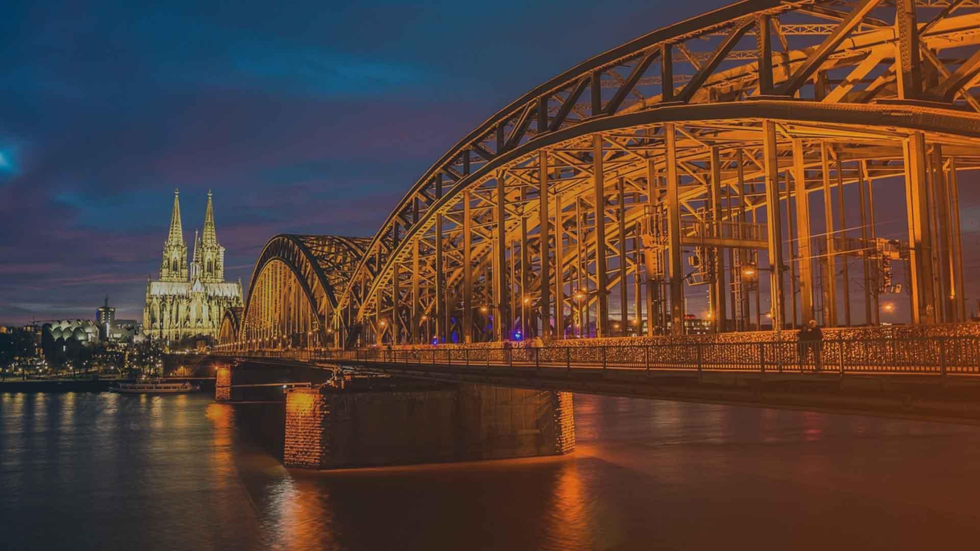 Bericht aus Köln