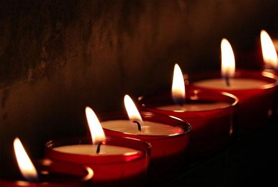 Leserbrief von Heike Beier: Als der Tod bei uns zu Hause war