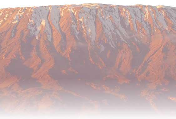 Kilimandscharo – die langsame Anpassung ist das Erfolgsrezept