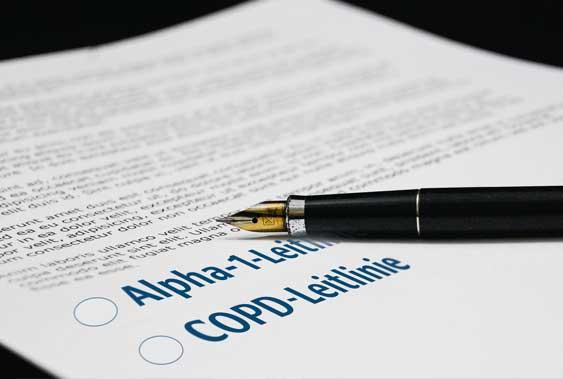 Gesundheitspolitik: Kampf um eine Alpha-1-Leitlinie