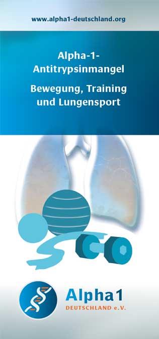 Lungensportflyer