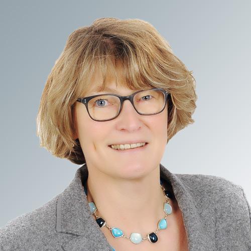 1. Vorsitzende Marion Wilkens