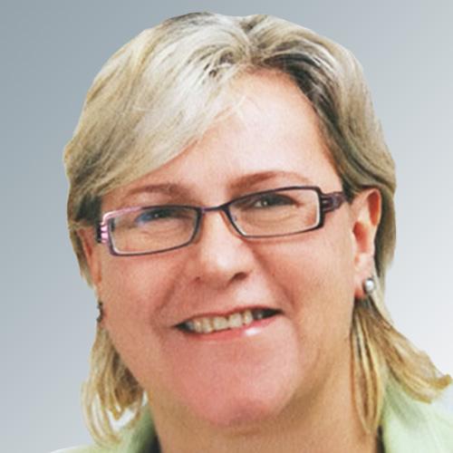 Michaela Frisch