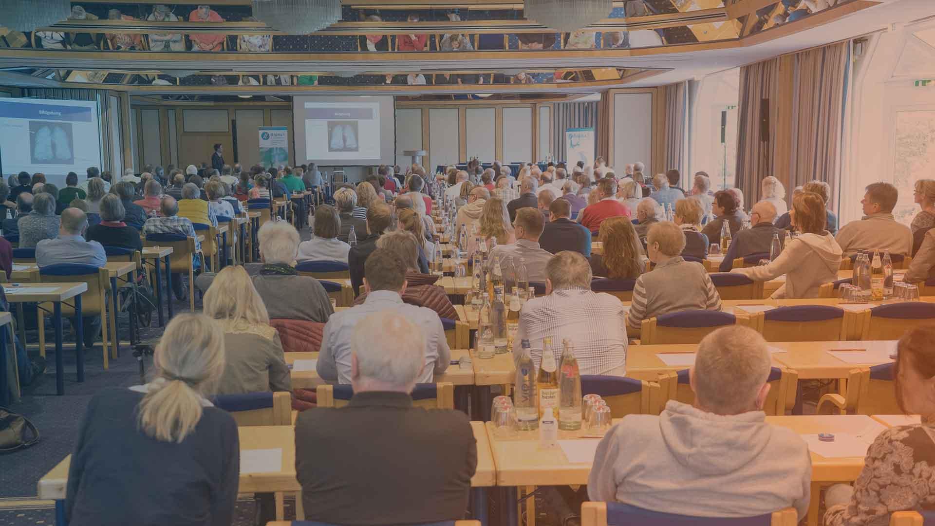 Mitgliederversammlung und Infotag 2019 in Göttingen