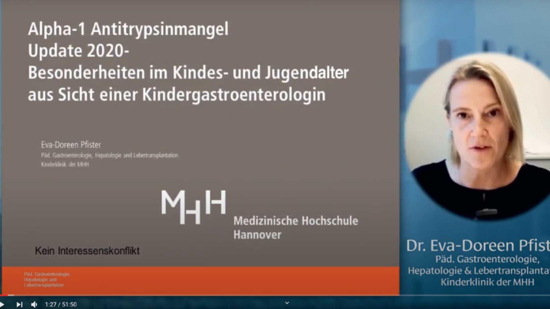 Den Vortrag von Frau Dr. Eva-Doreen Pfister finden Sie auf unserem YouTube-Kanal.