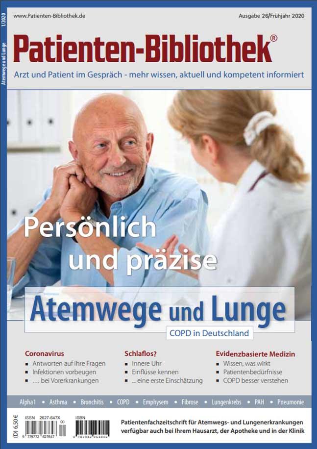 Cover Patientenbibliothek 1-2020