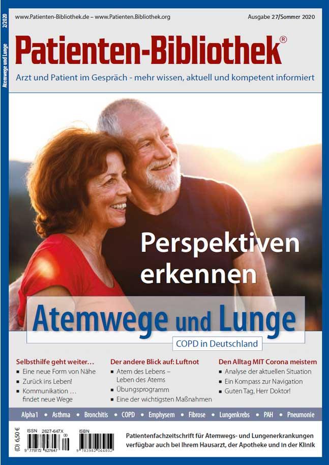 Patienten-Bibliothek 2-2020