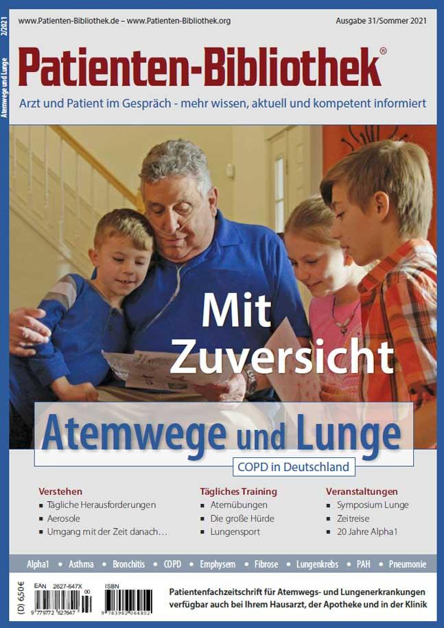 Patienten-Bibliothek 2-2021