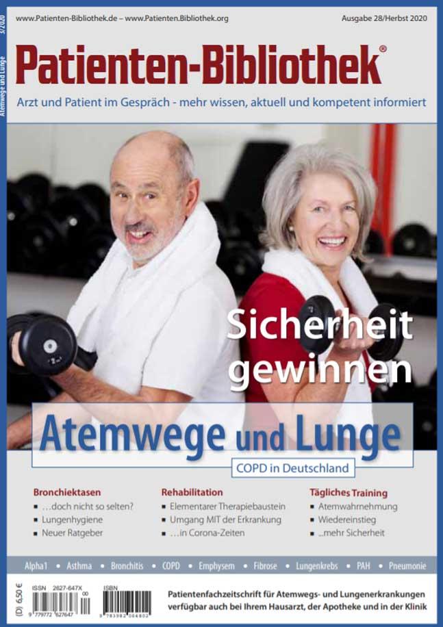 Patienten-Bibliothek 3-2020