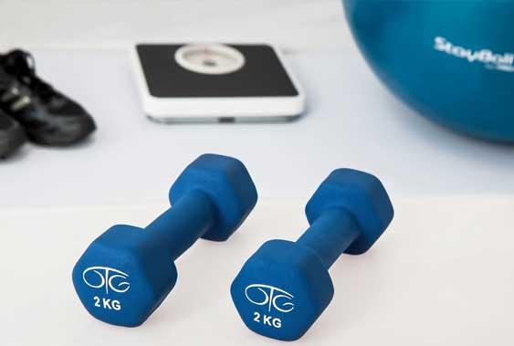 Einfluss von Rehabilitation auf unsere Muskeln