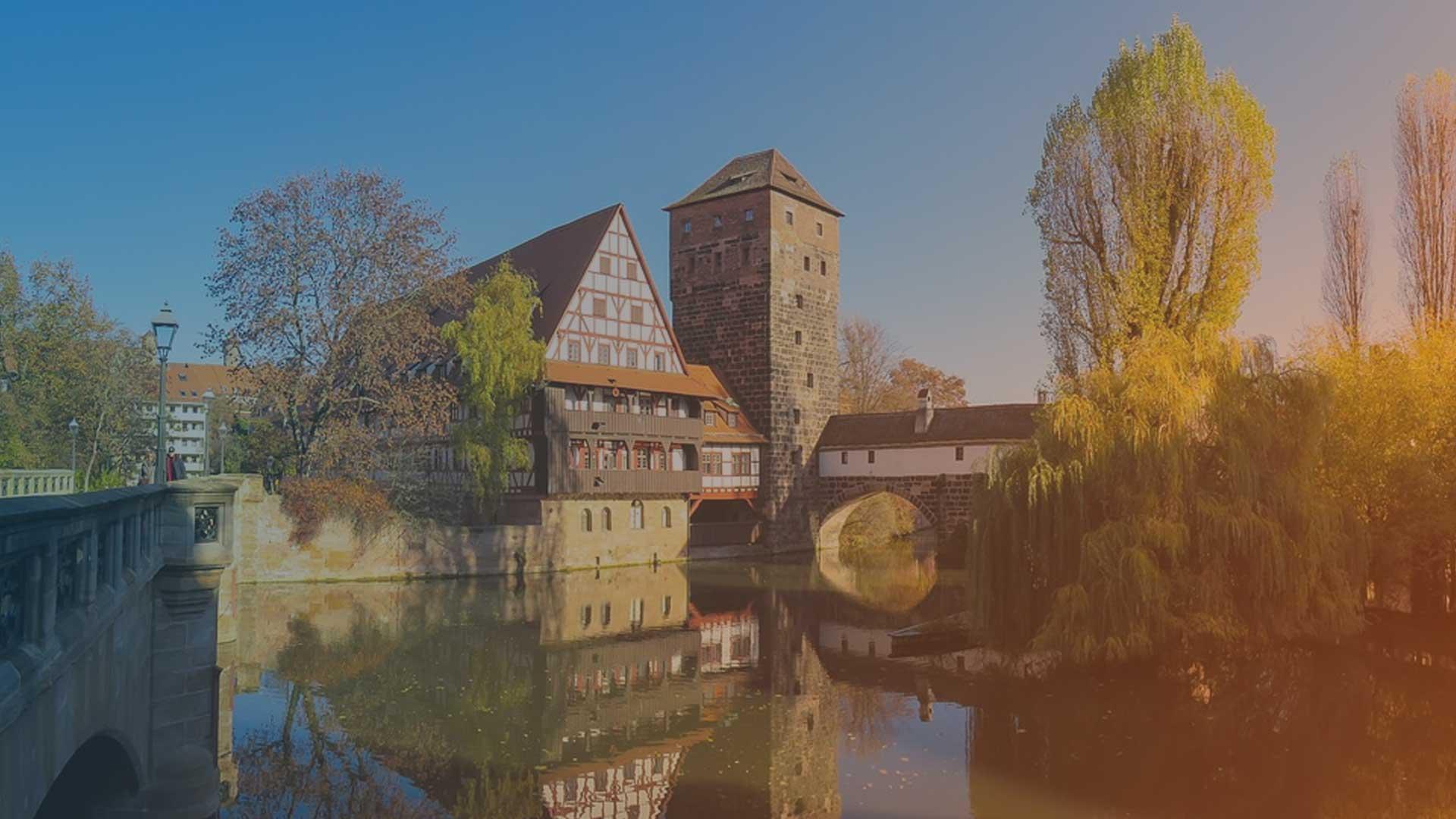 AlphaCare Regionaltag von Grifols mit der SHG Franken am 11. Mai 2019 in Bamberg