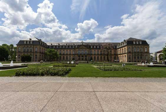 Erstes offizielles Treffen der neuen Selbsthilfegruppe Region Stuttgart