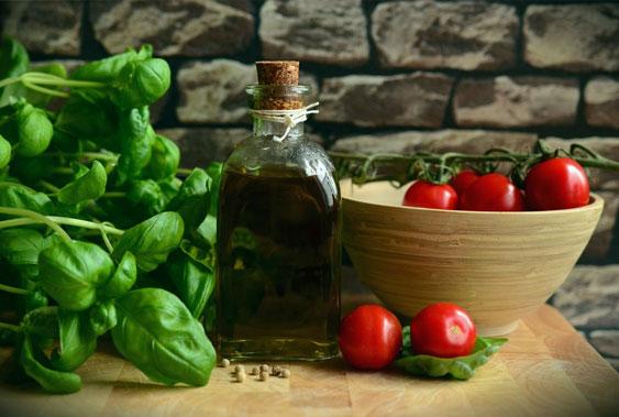 Ernährung bei Alpha-1  mit Tipps für den Alltag