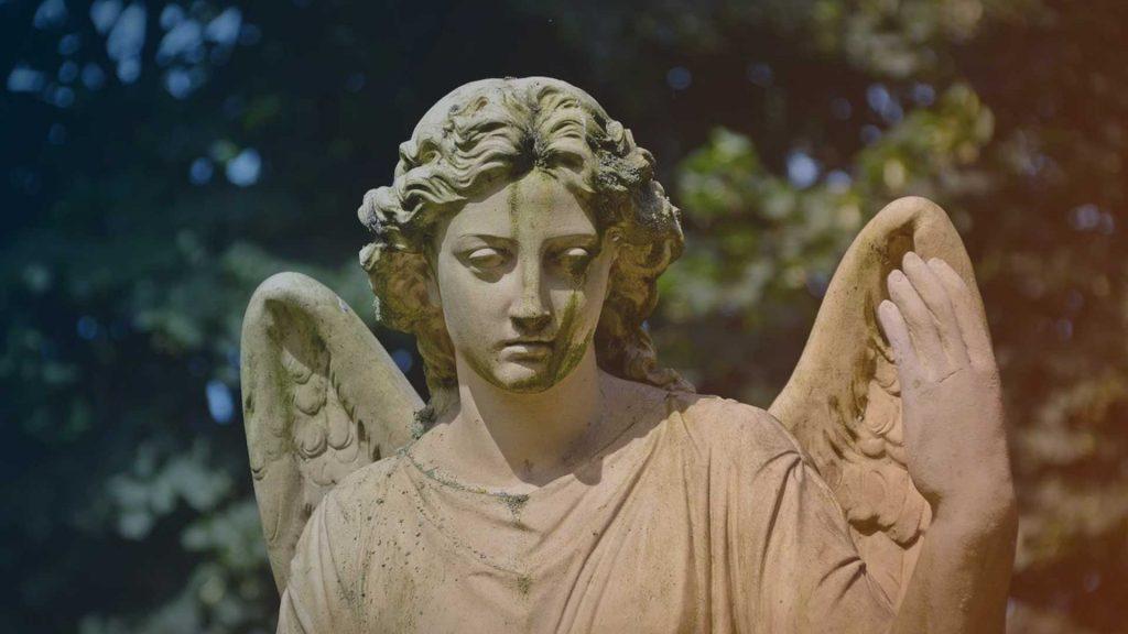 Symbolbild: Trauer Friedhof