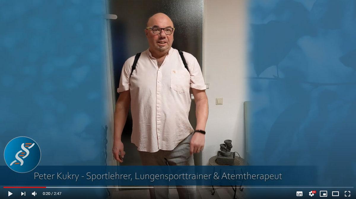 Vorschaubild: Sportreihe mit Peter Kukry