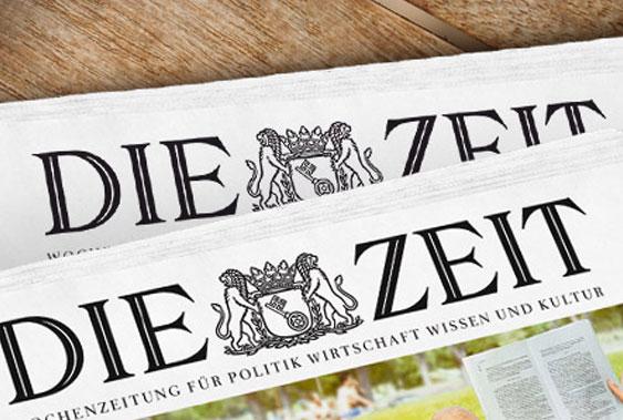 Kampagne der Tageszeitung DIE WELT: Unsere Gene – Erbkrankheiten