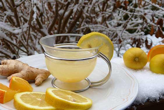 Gesund durch den Winter: Die besten Tipps für eine starke Abwehr