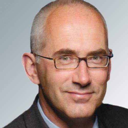 ltd. Oberarzt Dr. med. Rüdiger Kardorff
