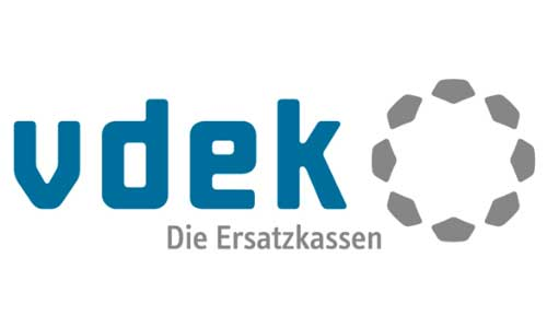 vdek – Verband der Ersatzkassen e.V.